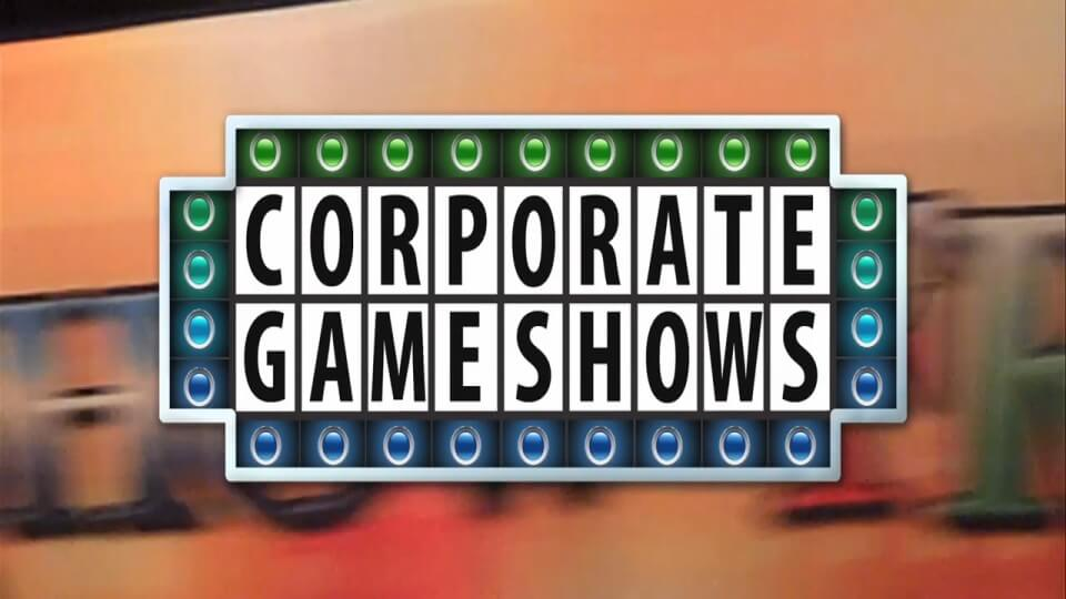 corporategameshows