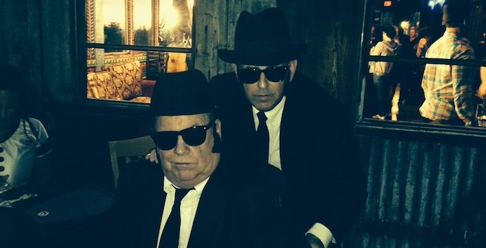 SmartHunts Jake and Elwood