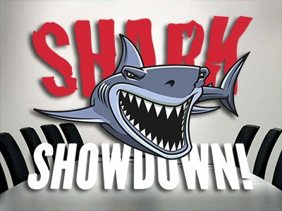 Shark Showdown graphic
