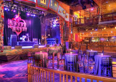 House of Blues® Sunset Blvd., L.A.