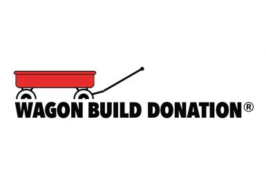 Wagon build donation