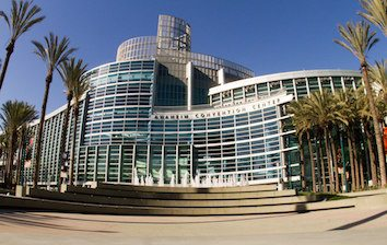 Anaheim Convention-Center