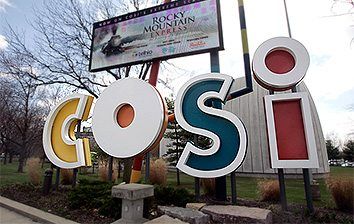 COSI - Science Museum in Columbus, OH