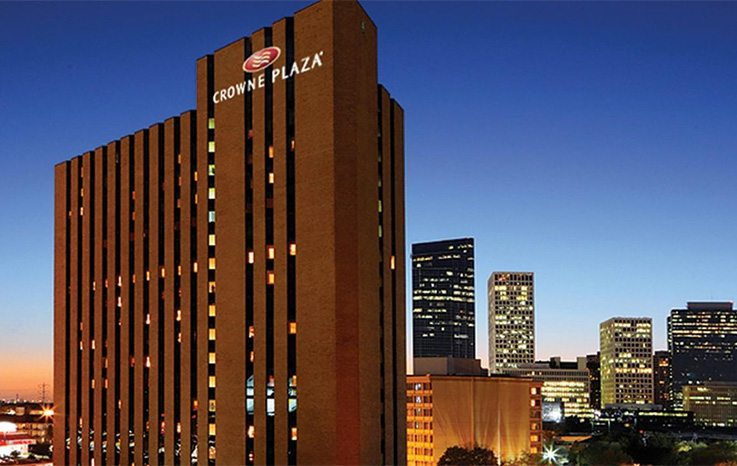 Crowne Plaza Houston