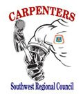 Carpenters Southwest Regional Council logo