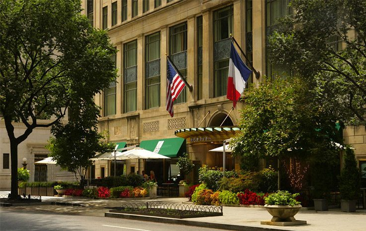 Sofitel Hotel Washington DC