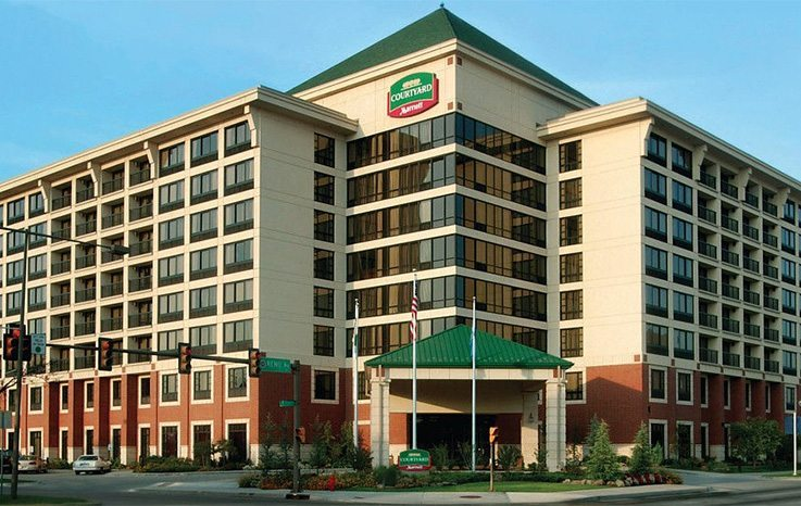 Courtyard by Marriott - Oklahoma City
