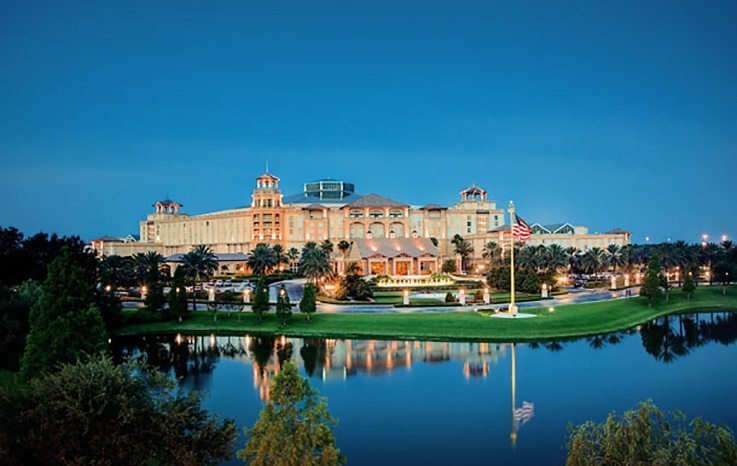 Gaylord Palms Resort & Convention Center - Kissimmee