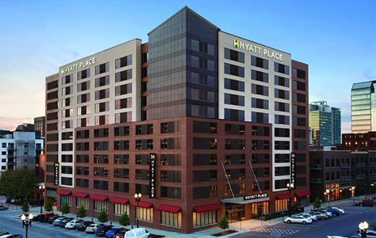 Hyatt Place Omaha – Downtown/Old Market