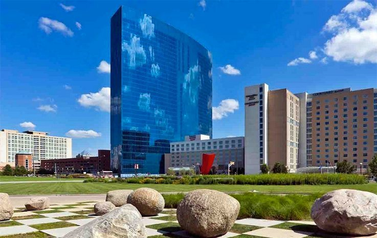 JW Marriott® Indianapolis