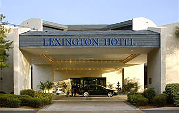 Lexington Hotel and Conference Center in Jacksonville, FL