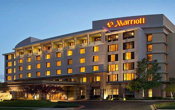 Denver Airport Marriott