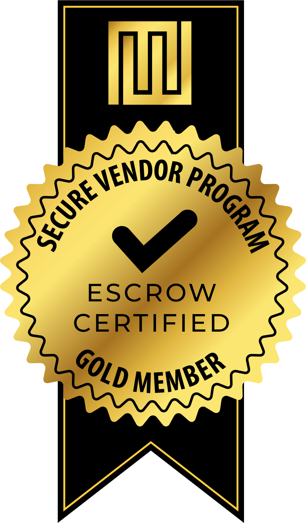 Meeting Escrow Gold Member